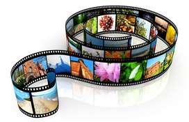Edición de vídeos para eventos