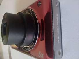 Camara Samsung PL120 Doble pantalla 14,2 Mgpx