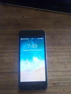 IPhone 5 en muy buen estado