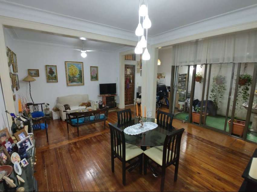 Departamento duplex 114 m2