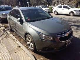 Vendo Chevrolet Cruze LTZ 2012