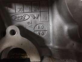 Tapa de cilindro ford transit