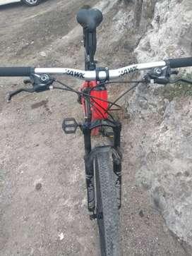 Bicicleta Volkswagen 27.5