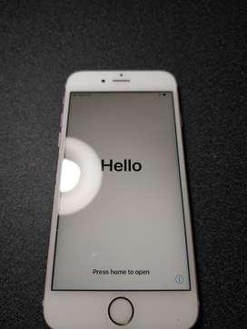 iPhone 6s (apple)