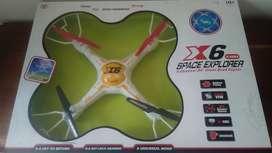 Drone nuevo sin camara
