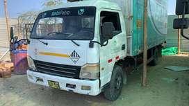 Camion chasis 5 ton