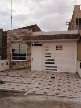 Casa en venta en buga