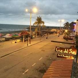 Casas y Cabañas elegantes de alquiler en Playas