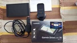 GARMIN DriveLuxe50