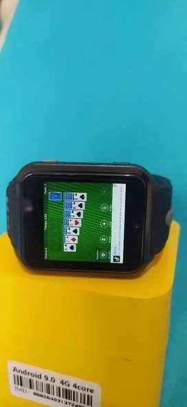Reloj inteligente Android 9