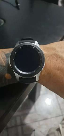 Se vende Galaxy watch 46mm