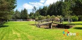 Quinta de Venta en El Quinche / Finca Vendo