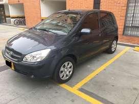 Hyundai getz1.4