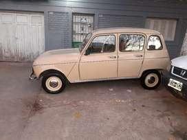 Renault 4L modelo 70