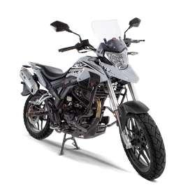 MOTO ZONGSHEN RX1 0KM