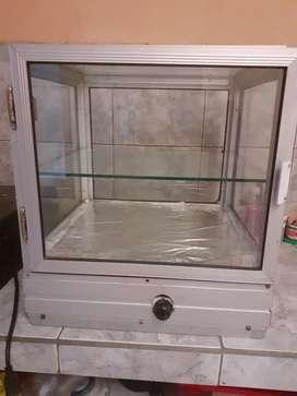 De oportunidad vendo vitrina termica