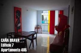 Vendo apartamento Caña Brava
