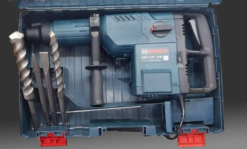 Taladro Minero Bosch 0