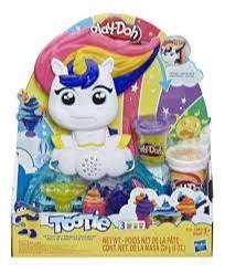 Play doh - Unicornio Tootie ice cream
