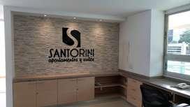 Arriendo Directamente Apartamento Edificio Multifamiliar Santorini, lleva tu vida a otro nivel!