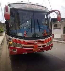 Vendo bus Urbano - Intracantonal