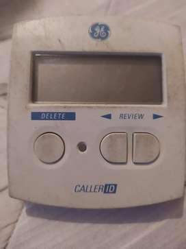 Identificador de llamadas