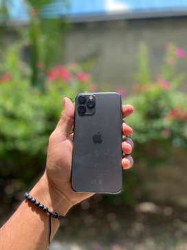 IPhone 11 pro de 64gb