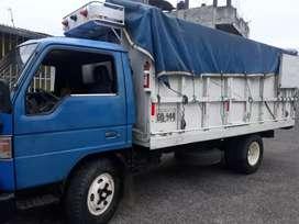 Camion mazda año 1993