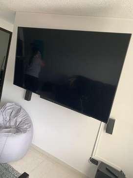 TV SAMSUNG 75 PULGADAS