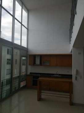 Se vende apartamento duplex ceiba 2