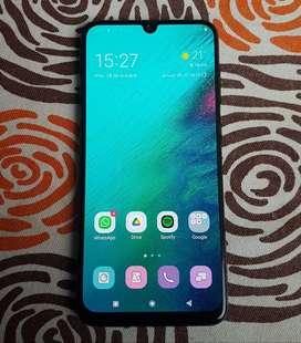 Vendo celular Samsung A30 Original 32gb / 3GB Ram