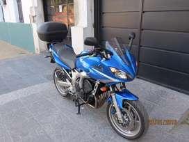 Vendo Fazer 600 cc