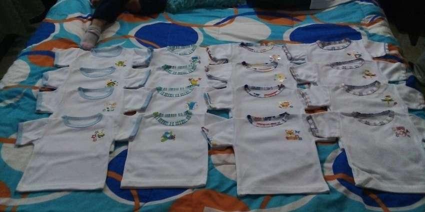 Camiseta para Bebé 0