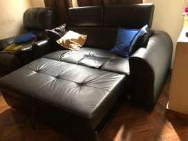 Sofa cama jamar