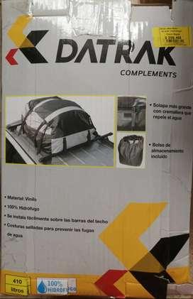 bolso para techo  de auto impermeable