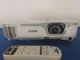 Video beam epson