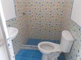 Habitaciones amobladas para señoritas estudiantes