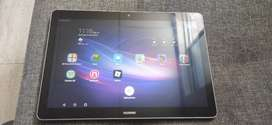 Mediapad T3 10  Ags-l03 4g Lte Tablet 16gb 2 Ram -android