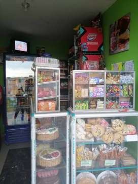 Se vende distribuidora de tortas