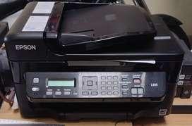Impresora Epson l555
