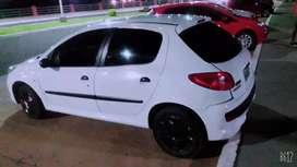 Vendo Peugeot 207 version XR