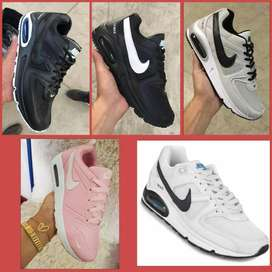 Vendo Zapatillas  a Pedidos