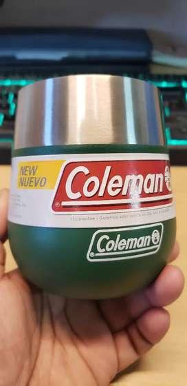Vaso mate térmico acero inoxidable 400 ml