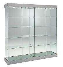 vendo vitrinas en vidrio