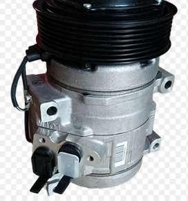 compresores para aire acondicionado todo vehículos