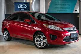 FORD FIESTA KINETIC 1.6 TREND 4PTAS 2012
