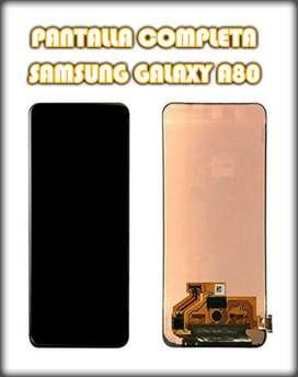 Pantalla Samsung A80