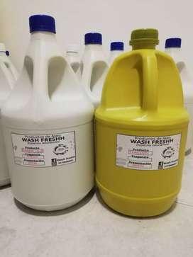 fabricantes y distribuidores de productos de aseo