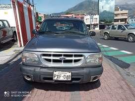 Ford Explorer 2001 4*4