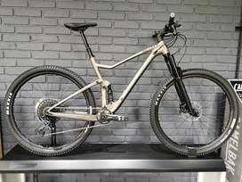 Bicicleta spark scott doble suspension ciclismo mtb